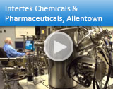 Intertek Chemicals and Pharmaceuticals, Allentown