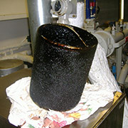 Chlorinated Compound Bunker Fuel Contamination