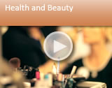 Health and Beauty Products Video thumbnail