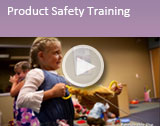 Product Safety Training Video thumbnail