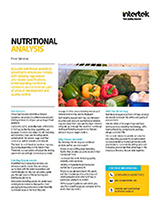 Spotlight_Nutritional_Analysis