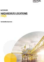 Hazardous Locations FAQs