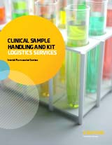 Clinical Kits and Clinical Logistics Services