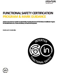 Functional-Safety-Certification-Program