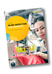 Inline Inspections for Garments