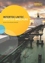 Download Intertek Lintec Services Brochure