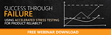 Accelerated Stress Testing Webinar Download