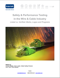Cabling Safety