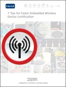 Embedded Wireless Certification
