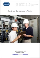 Factory Acceptance Tests White Paper