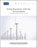 Paper: Doing Business with the Government - The Renewable Energy Sector