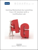 Long Term Evolution (LTE) Testing Solutions White Paper