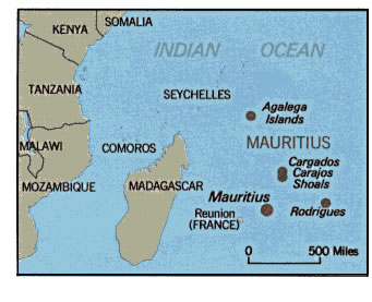 Intertek Mauritius Moves to New Location