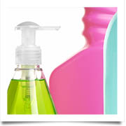 Minnesota Bans Triclosan in Cleaning Products