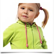 France – EN 14682: 2014 Safety of Children's Clothing – Cords and Drawstrings on Children's Clothing Harmonized