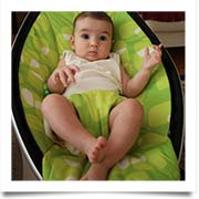 U.S. – CPSC Proposes 16 CFR 1229 Safety Standard for Infant Bouncer Seats