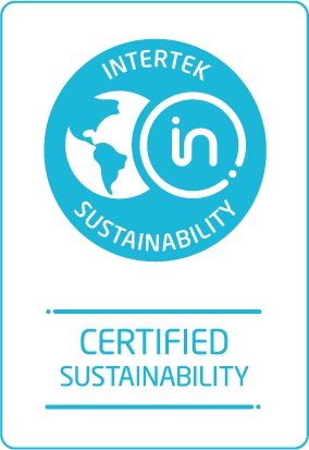 Blue mark_Certified Sustainability
