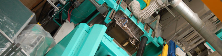 Polymer Injection Moulding Test Services