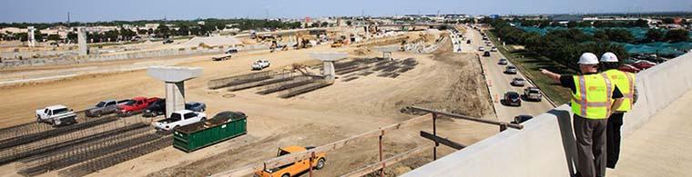 Construction Materials Testing & Engineering