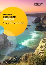 Modelling Services Brochure