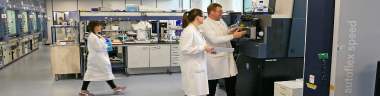 GMP and CMC Pharmaceutical Laboratory Services