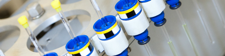 Pharmaceutical NMR Analytical Services