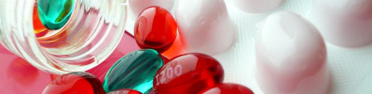cGMP Pharmaceutical Quality Control Testing