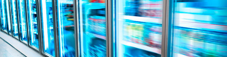 Commercial Refrigeration & Freezer Testing