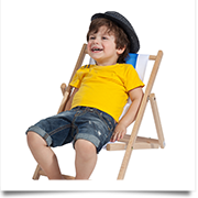 U.S. – CPSC Approves 16 CFR 1232 Safety Standard for Children's Folding Chairs and Stools