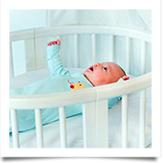 U.S. - CPSC Approves ASTM F406-17 for Non-Full-Size Baby Cribs in Direct Final Rule