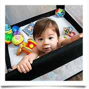 U.S. – CPSC Adopts ASTM F406-19 for Non-Full-Size Baby Cribs and Play yards in Direct Final Rule