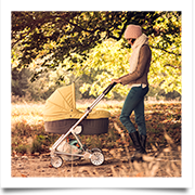 Australia – Consumer Goods (Prams and Strollers) Amendment Safety Standard 2019 Approved