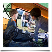 Canada – CAN/CGSB-182.1 Flammability and Labelling Requirements for Tents Published