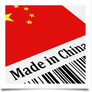 "U.S. – Hong Kong's U.S. Exports to be Labeled ""Made in China"""